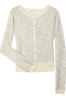 Lulu's Vintage Blog: Fashion Fridays! Vintage Inspired Sequined ...