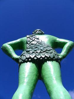 Jolly green giant minnesota 2