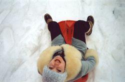 Lulus winter coat2