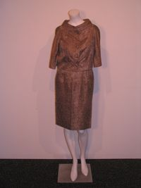 Vintage dress 8