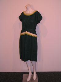 Vintage dress 16