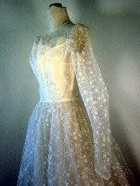 Vintage dress 26