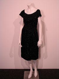 Vintage dress 31