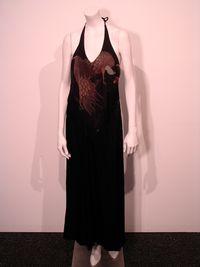 Vintage dress 34