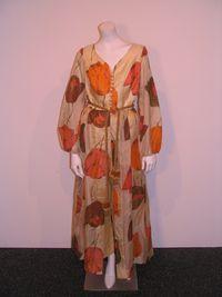 Vintage dress 36