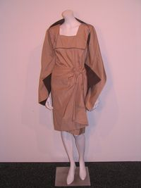 Vintage dress 37