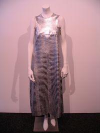 Vintage dress 38