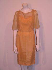 Vintage dress 46