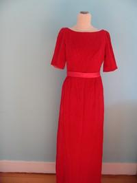 Vintage dress 57