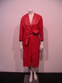 Vintage coat 4