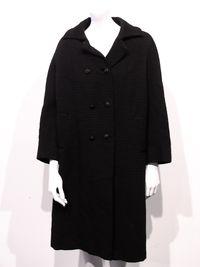 Vintage coat 5