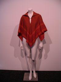 Vintage cape 2