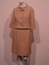 Vintage suit 8