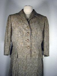Vintage suit 11