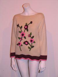 Vintage sweater 3