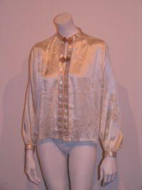 Vintage blouse 4