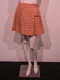 Vintage skirt 1