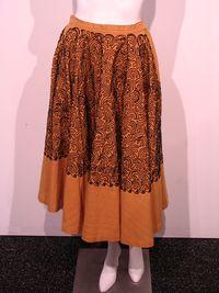 Vintage skirt 2