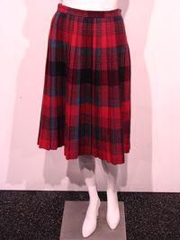 Vintage skirt 5