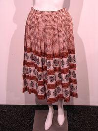 Vintage skirt 25