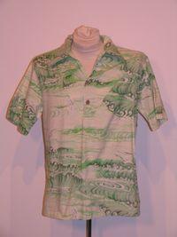 Vintage shirt 25