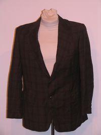 Vintage mens suit 1