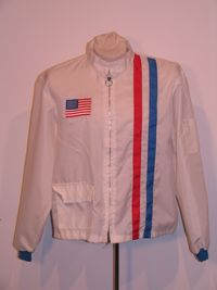 Vintage mens jacket 5