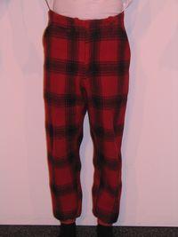 Vintage mens pants 4