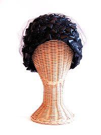 Vintage hat 21