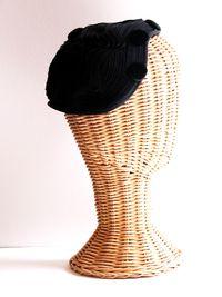 Vintage hat 25
