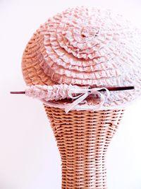 Vintage hat 33