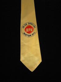 Vintage tie 1