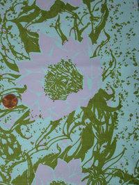 Vintage fabric 1