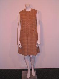 Jean patou dress