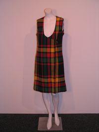 Vintage dress 3
