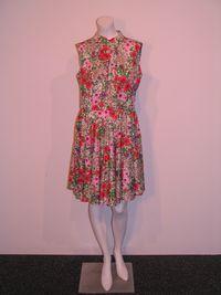 Vintage dress 10