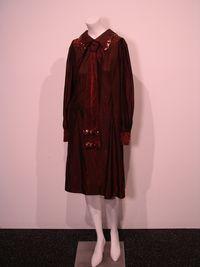 Vintage dress 19