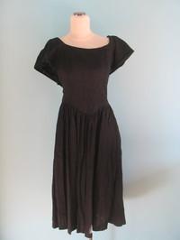 Vintage dress 25