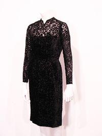 Vintage dress 32