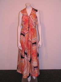 Vintage dress 35
