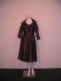 Vintage dress 40