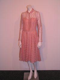 Vintage dress 48