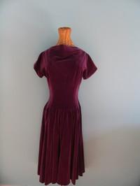 Vintage dress 58