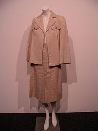Vintage suit 9