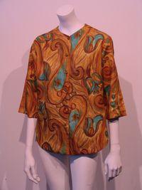 Vintage blouse 3