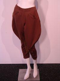 Vintage pants 2