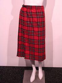 Vintage skirt 6