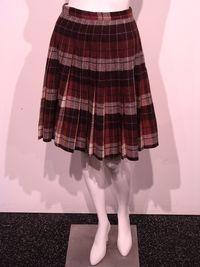 Vintage skirt 17