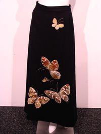 Vintage skirt 27