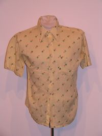 Vintage shirt 9